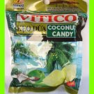 COCONUT CANDY - MADE WITH REAL COCONUT - USA SELLER