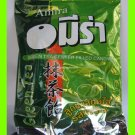 AMIRA GREEN TEA CENTER FILLED CANDY - USA SELLER