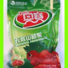SEEDLESS HAWTHORN FRUIT ASIA SWEET SNACK - USA SELLER