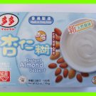 INSTANT CHINESE ALMOND DESSERT - NATURAL AND HEALTHY