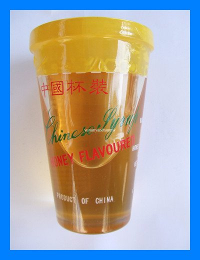 WASP QUEEN CHINESE HONEY FLAVORED SYRUP - USA SELLER