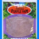PURPLE YAM POWDER PURE ALL NATURAL FOR DESSERTS