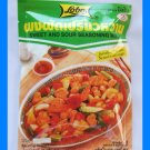 LOBO THAI SWEET & SOUR SEASONING MIX - JUST ADD WATER