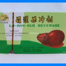 LO HAN KUO CHINESE HERBAL BEVERAGE DRINK - USA SELLER