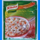 KNORR REAL CHICKEN MEAT AND ELBOW SOUP MIX - USA SELLER
