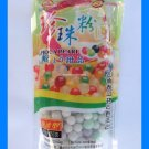 COLORFUL TAPIOCA PEARLS READY IN 5 MINUTES - USA SELLER