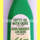 SWEET OIL WITH OLIVE EMOLLIENT 4 OUNCES - USA SELLER