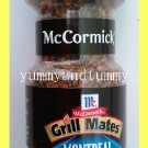 McCORMICK GRILL MATES MONTREAL STEAK SEASONING - FOR GRILLING, BROILING