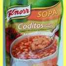 KNORR TOMATO BASED ELBOW PASTA SOUP MIX - MAKES 4 SERVINGS