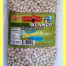 SALVADORIAN WHITE BEANS ONE POUND, FAT FREE, 100% ALL NATURAL - USA SELLER