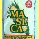 INSTANT YELLOW CORN MASA FLOUR - FOR TORTILLAS, GORDITAS, QUESADILLAS, AND MORE