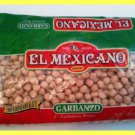 GARBANZO BEANS PREMIUM QUALITY ALL NATURAL ONE POUND - USA SELLER