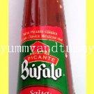 BUFALO BRAND SALSA PICANTE CLASICA MEXICAN HOT SAUCE - USA SELLER