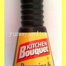 BROWNING & SEASONING SAUCE FOR MEAT, GRAVY & STEW - KITCHEN BOUQUET BRAND