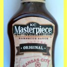 KC MASTERPIECE ORIGINAL BBQ BARBECUE SAUCE - USA SELLER