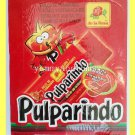 PULPARINDO EXTRA HOT & SALTED TAMARIND PULP CANDY, MADE WITH REAL TAMARIND
