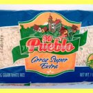 LONG GRAIN WHITE RICE 1 POUND ALL NATURAL - USA SELLER