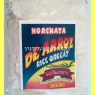 HORCHATA RICE ORGEAT DRINK MIX - USA SELLER