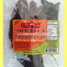 DRIED RED HOT PEPPERS ALL NATURAL - USA SELLER