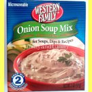 ONION SOUP MIX FOR SOUPS, DIPS & RECIPES - USA SELLER