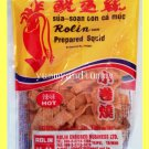 Delicious Baked Prepared Hot Squid Snack - USA Seller