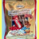 Golden Bonbon Assorted Almond Nougat Maple, Cranberry, Blueberry, Coffee, Orange