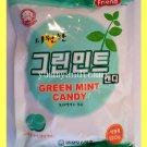 Mammos Korean Green Mint Candy Fresh, Cool Breath - USA Seller