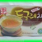 KOREAN NATURAL SOLOMON'S SEAL ROOT TEA - 50 TEA BAGS