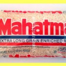 EXTRA LONG GRAIN ENRICHED RICE ONE POUND - USA SELLER