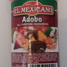 ADOBO ALL PURPOSE SEASONING - GREAT FOR CHICKEN, STEAKS, PORK, FISH, SEAFOOD