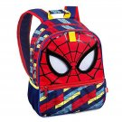 Disney Store Marvel Spider-Man Backpack Kids Daypack School Work & Play