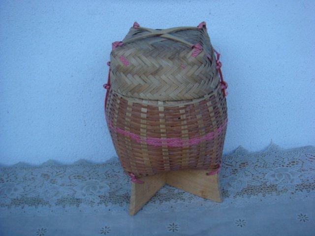 Basket #7