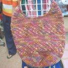Handmade Handbag - Multicolor