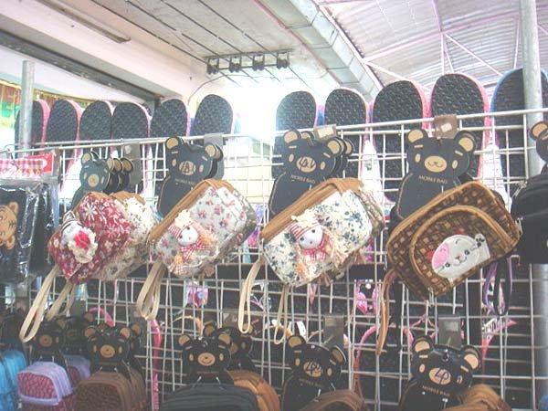 Handmade Handbag - Various