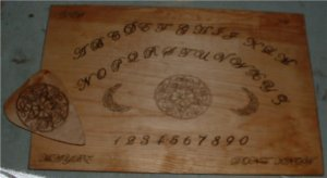 Celtic Spirit Board