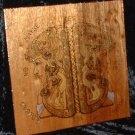 Gypsy Pendulum Board