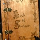 An Olde English Book of Shadows