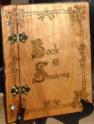 An Olde English Book of Shadows