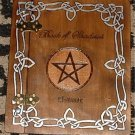 Book of Shadows Simple Design