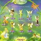 Disney Fairies Tinker Bell & Friends Figure Collection Series 1