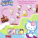 Hello Kitty Figure Charms Collection 3 Surfing Summer Series