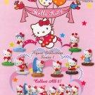 Hello Kitty Figure Collection Series 1