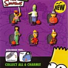 The Simpons Figure Charms Series 1