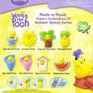 Peek-a-Pooh Figure Collection 14 Summer Splash Series: