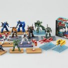 Case of 15 Neo 1 Gundam Collection 1.5 inch Models