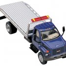 Dept 1-87 GMC Topkick 2-Axle Roll on/off Tow Truck 1/87 Scale