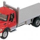 Dept 1-87 INTL 7000 3-Axle Flatbed Truck 1/87 Scale