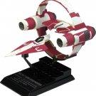 F-TOYS STAR WARS Delta-7 Jedi Starfight 1/144 Scale Kit