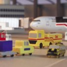 Herpa Airport Accessories #1 (HE560948) 1/400 Scale