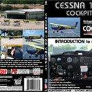Cessna 152 Intro To Flight Dvd 80 Minutes